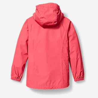 Thumbnail View 2 - Girls' Rainfoil® Jacket