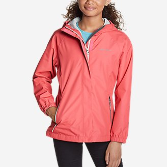 Thumbnail View 3 - Girls' Rainfoil® Jacket