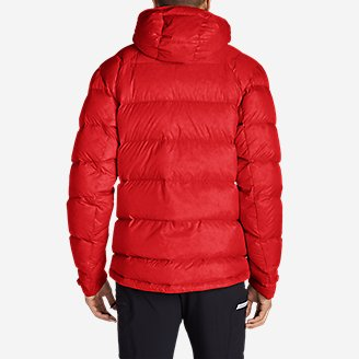 Thumbnail View 2 - Men's DownLight Alpine Jacket