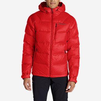 Thumbnail View 3 - Men's DownLight Alpine Jacket