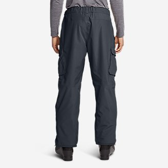 Thumbnail View 2 - Men's Powder Search 2.0 Insulated Pants