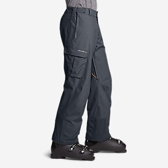 Thumbnail View 3 - Men's Powder Search 2.0 Insulated Pants