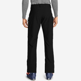 Thumbnail View 3 - Men's Guide Pro Ski Tour Pants
