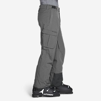 Thumbnail View 3 - Men's Powder Search Shell Pants