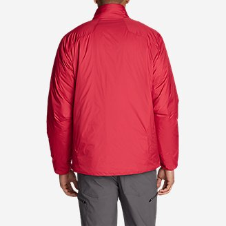 Thumbnail View 2 - Men's EverTherm Down Jacket