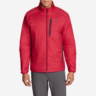 Thumbnail View 3 - Men's EverTherm Down Jacket