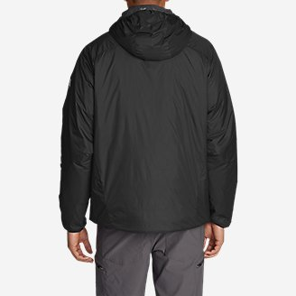 Thumbnail View 3 - Men's EverTherm® 2.0 Down Hooded Jacket
