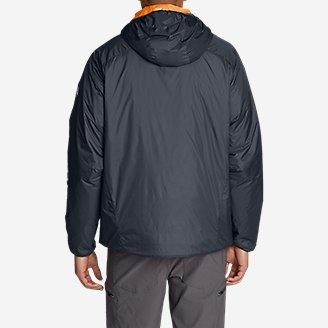 Thumbnail View 3 - Men's EverTherm Down Hooded Jacket