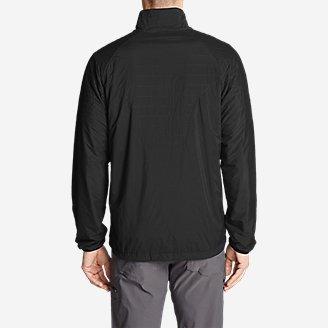 Thumbnail View 2 - Men's FluxLite Stretch Jacket