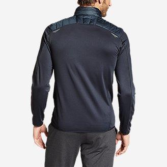 Thumbnail View 2 - Men's IgniteLite Hybrid Jacket