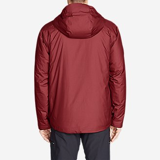 Thumbnail View 2 - Men's BC EverTherm® Down Jacket
