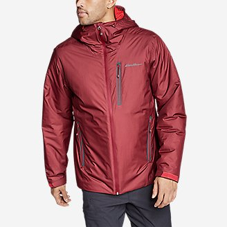 Thumbnail View 3 - Men's BC EverTherm® Down Jacket