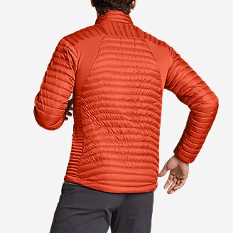Thumbnail View 3 - Men's MicroTherm® 2.0 Down Jacket