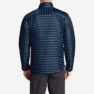 Thumbnail View 2 - Men's MicroTherm® 2.0 StormDown® Jacket