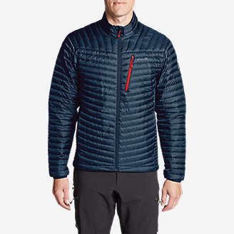 Thumbnail View 3 - Men's MicroTherm® 2.0 StormDown® Jacket