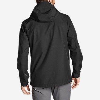 Thumbnail View 2 - Men's All-Mountain Stretch Jacket