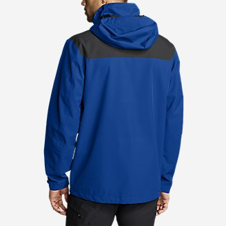 Thumbnail View 2 - Men's All-Mountain Stretch Jacket