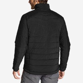 Thumbnail View 2 - Men's IgniteLite Stretch Reversible Jacket