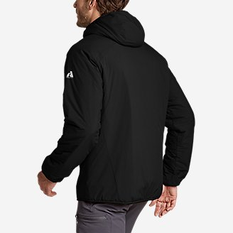 Thumbnail View 2 - Men's EverTherm Down Stretch Hoodie