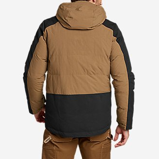 Thumbnail View 2 - Men's Mountain Ops Down Hooded Jacket