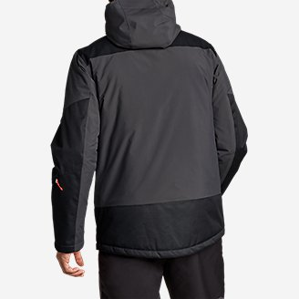Thumbnail View 2 - Men's Powder Search Pro Insulated Jacket