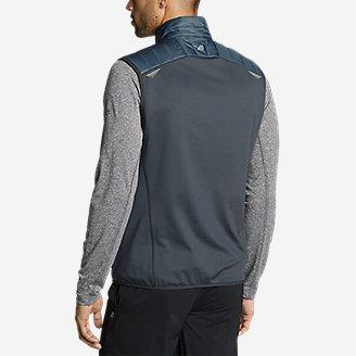Thumbnail View 2 - Men's IgniteLite Hybrid Vest