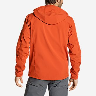 Thumbnail View 2 - Men's Sandstone Thermal Jacket