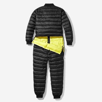 Thumbnail View 2 - Centennial Collection Down Camp Suit