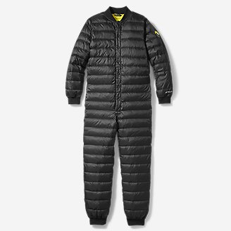 Thumbnail View 3 - Centennial Collection Down Camp Suit
