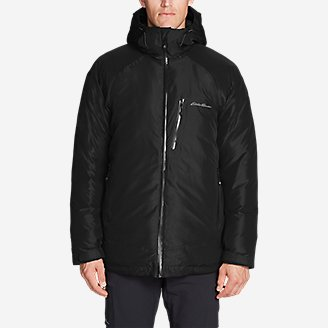 Thumbnail View 3 - Men's BC Downlight StormDown Jacket