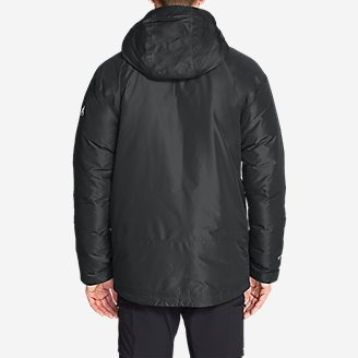 Thumbnail View 2 - Men's BC Downlight® Down Jacket