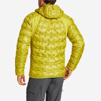 Thumbnail View 2 - Men's Centennial Collection MicroTherm® 1000 Down Jacket