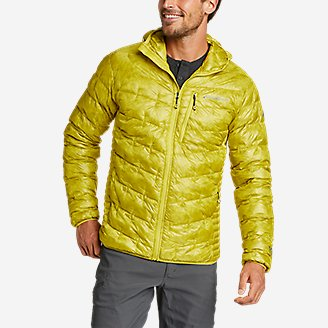 Thumbnail View 3 - Men's Centennial Collection MicroTherm® 1000 Down Jacket