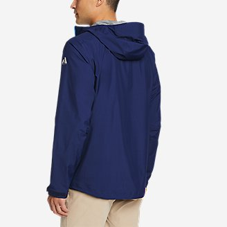 Thumbnail View 2 - Men's BC Dura 3L Jacket