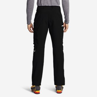 Thumbnail View 2 - Men's Guide Pro Alpine Pants