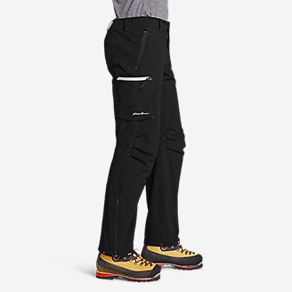 Thumbnail View 3 - Men's Guide Pro Alpine Pants