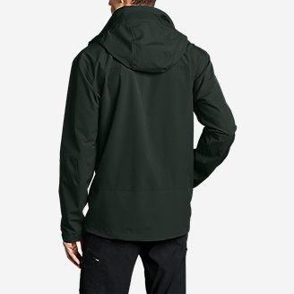 Thumbnail View 2 - Men's All-Mountain Shell Jacket
