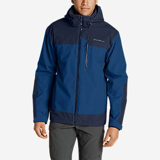 Thumbnail View 3 - Men's All-Mountain Shell Jacket
