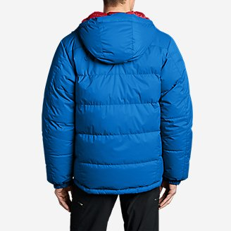 Thumbnail View 2 - Men's Peak XV Down Jacket