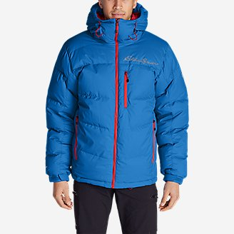 Thumbnail View 3 - Men's Peak XV Down Jacket