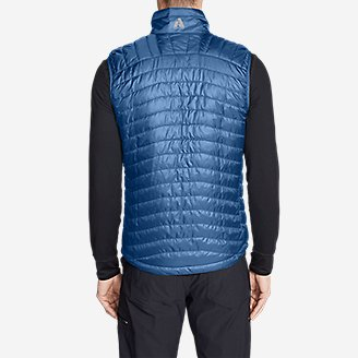 Thumbnail View 2 - Men's IgniteLite Reversible Vest