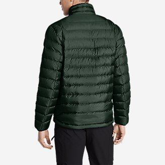 Thumbnail View 2 - Men's Downlight® StormDown® Jacket