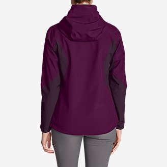 Thumbnail View 2 - Women's All-Mountain 2.0 Shell Jacket