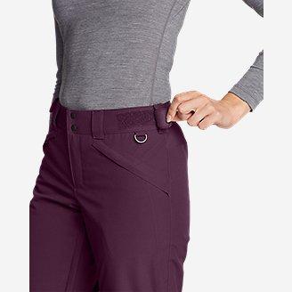 Thumbnail View 2 - Women's Powder Search 2.0 Insulated Pants