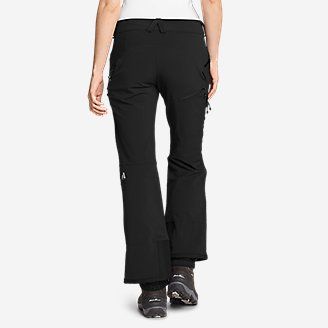 Thumbnail View 2 - Women's Guide Pro Ski Tour Pants