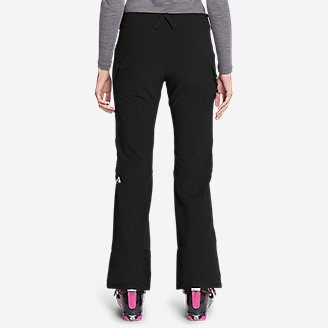 Thumbnail View 3 - Women's Guide Pro Ski Tour Pants