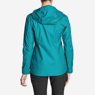 Thumbnail View 2 - Women's BC Alpine Lite Jacket