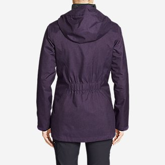 Thumbnail View 2 - Women's All-Mountain 2.0 3-in-1 Parka