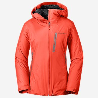 Thumbnail View 3 - Women's BC EverTherm® Down Jacket