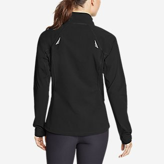 Thumbnail View 2 - Women's Sandstone 2.0 Soft Shell Jacket